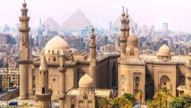 ما هي أكبر مدينة إفريقية