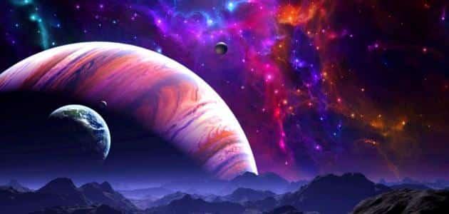 مقالات عن الفضاء مميزة