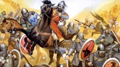من هو قائد المسلمين في معركة القادسية