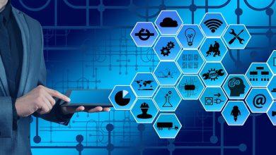 موضوع تعبير عن التقدم العلمي والتكنولوجي