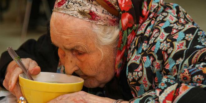 نصائح لتغذية كبار السن في رمضان